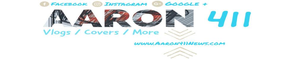 Aaron 411